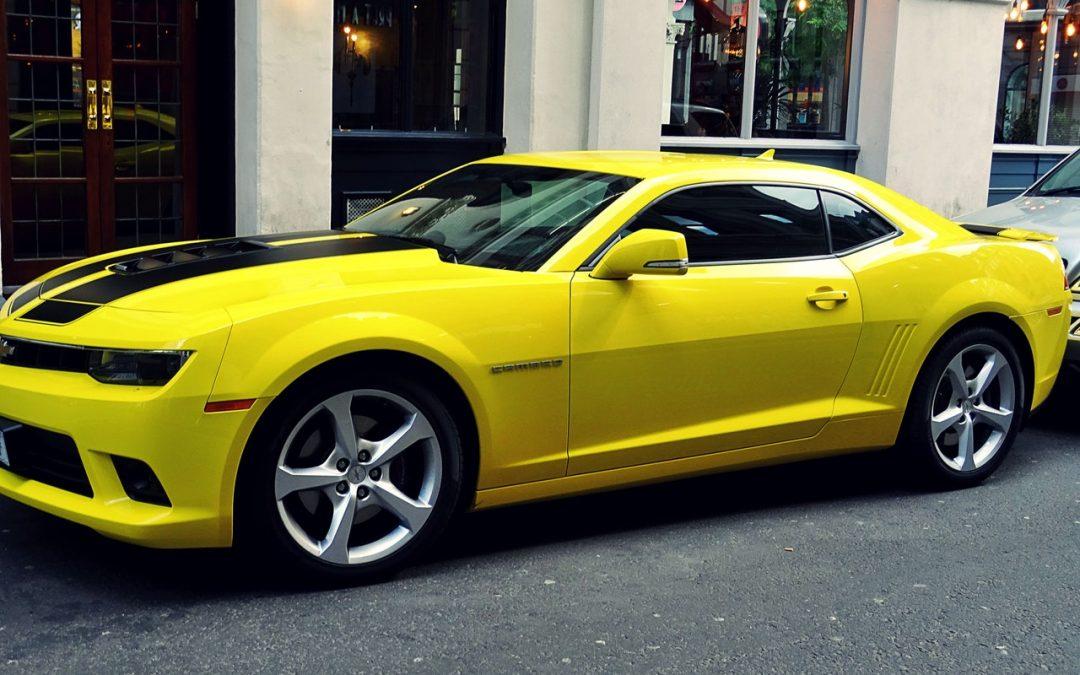 Chevrolet tilt zijn modellen naar een hoger niveau